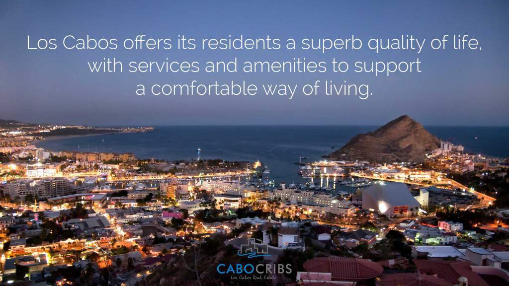 Los Cabos quality of life