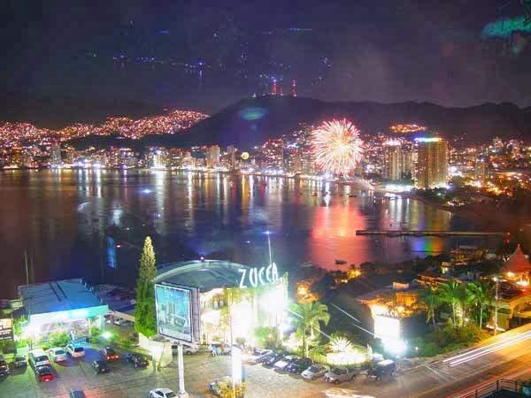 Christmas in Los Cabos