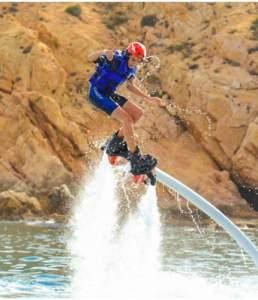 Flyboard Los Cabos