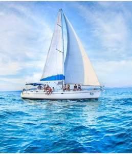Luxury Day Sailing Los Cabos