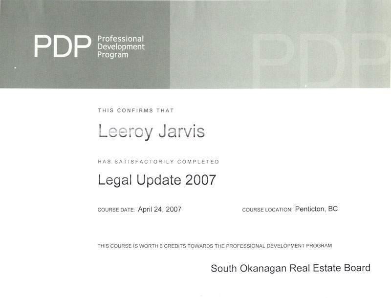 Los Cabos Real Estate Agent Meet Leeroy Jarvis Cabocribs