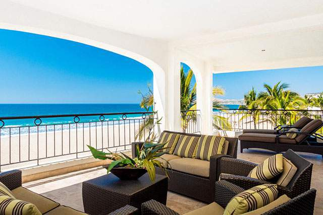 beachfront homes for sale los cabos