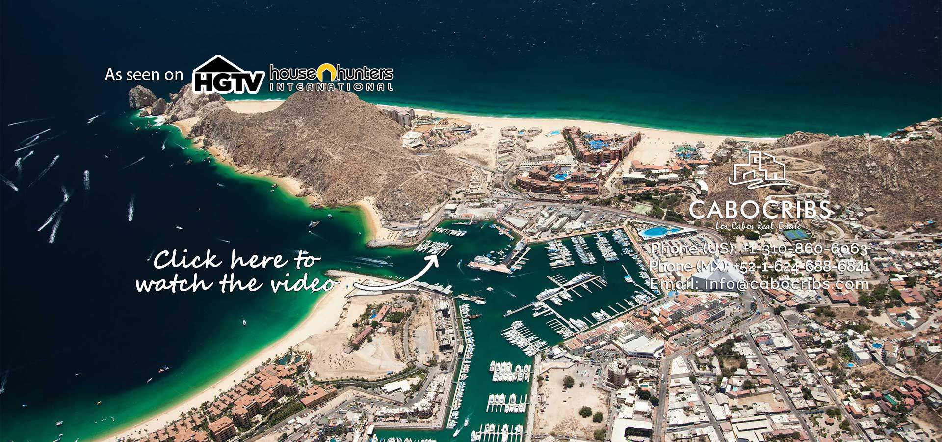 Cabo San Lucas Homes For Rent Long Term