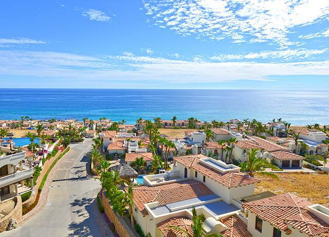 gated community properties for sale los cabos