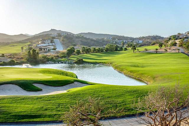 golf course homes for sale los cabos
