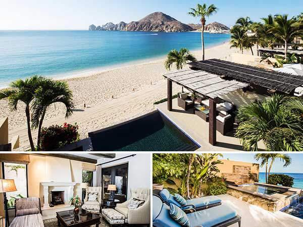 hacienda cabo san lucas beachfront house for sale