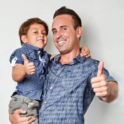Leeroy and Son - Cabo San Lucas Real Estate Broker