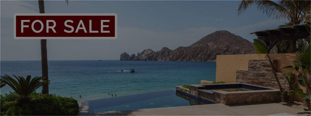 buy a house in Los Cabos