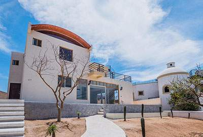Los Cabos Fixer Upper Property for Sale