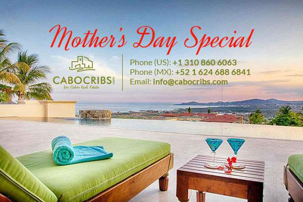 Mother's Day in Cabo