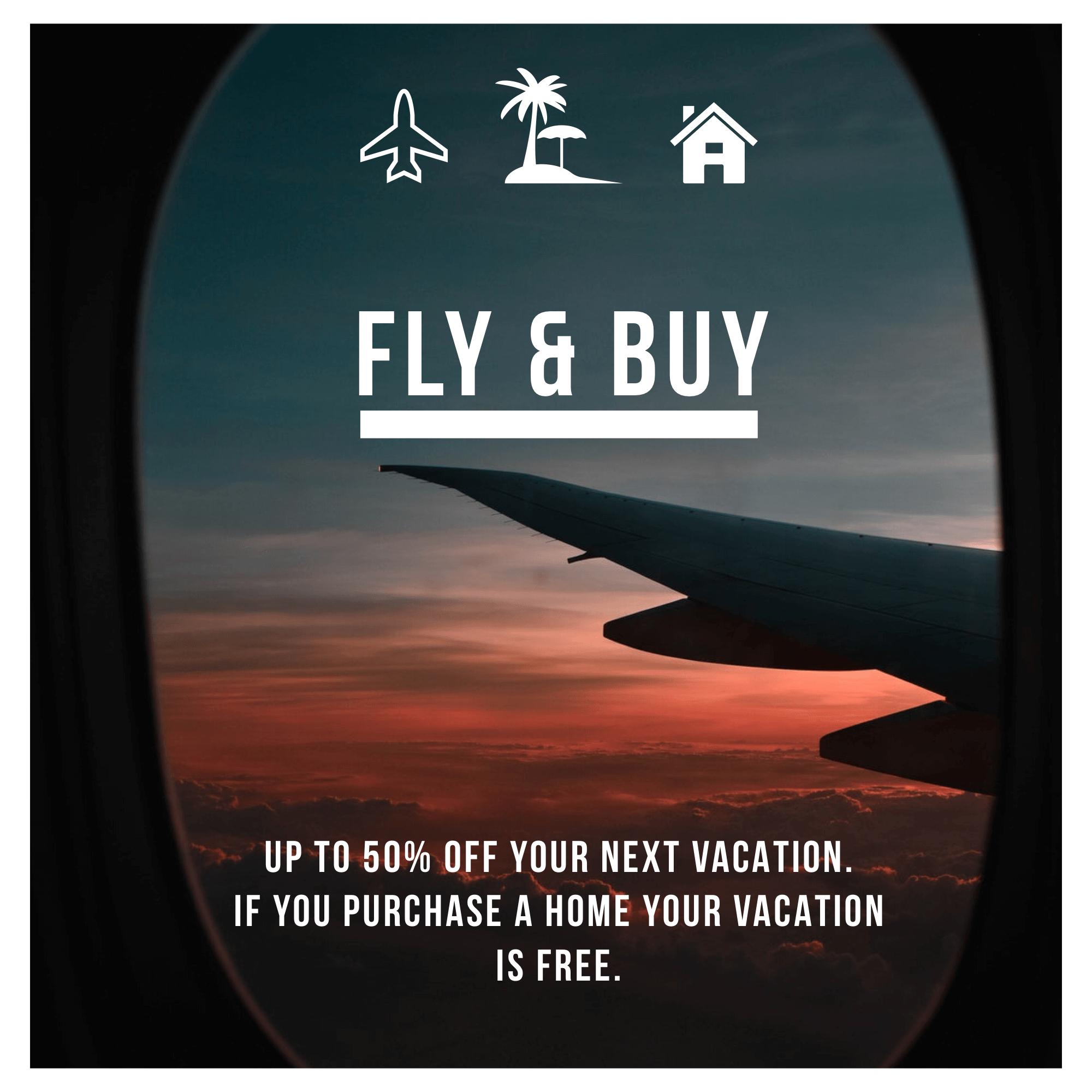Los Cabos Real Estate Fly & Buy Program