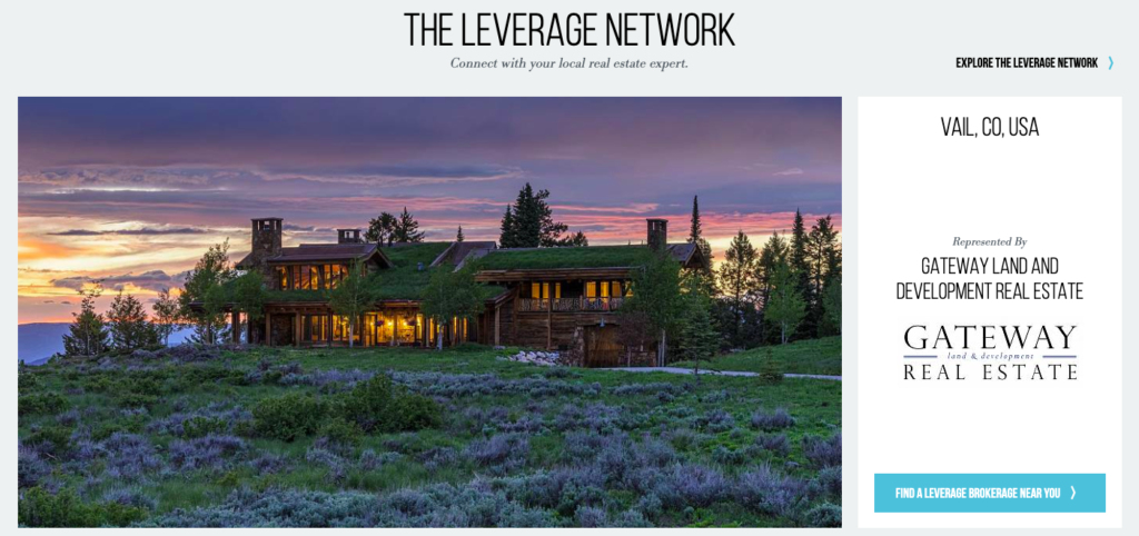 Leverage Network Cabo