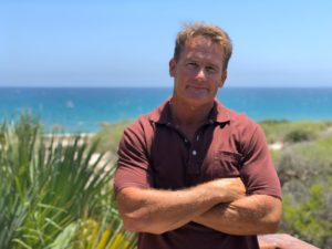 Troy Tiney Cabo Real Estate Asset Specialist