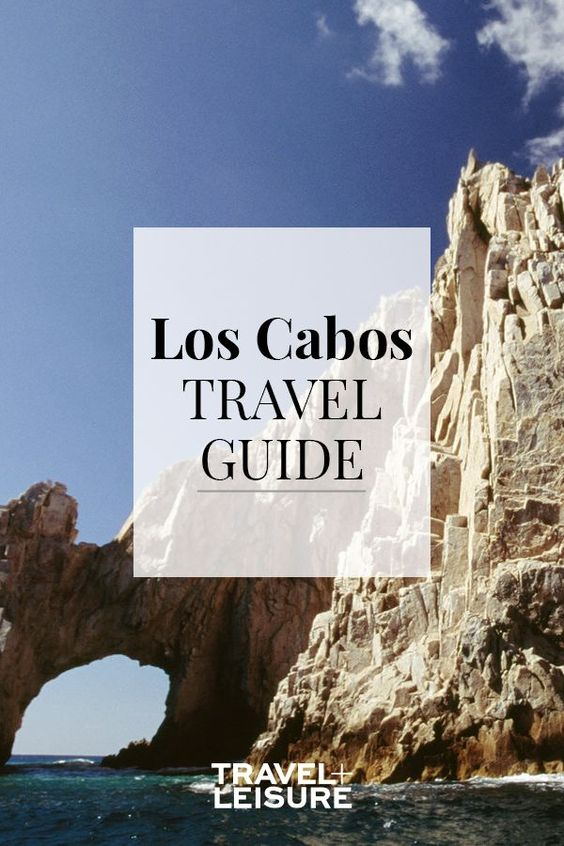Travel & Leisure Cabo
