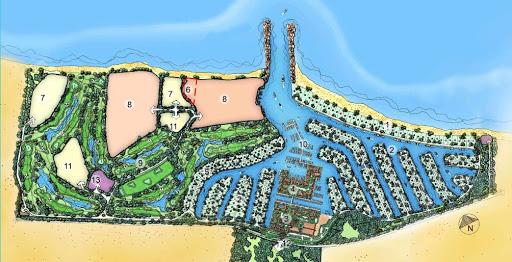 East Cape Marina