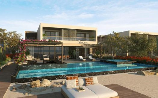 Cabo san lucas real estate St Regis