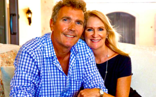 Glen and Tracey Muir Cabo Real Estate