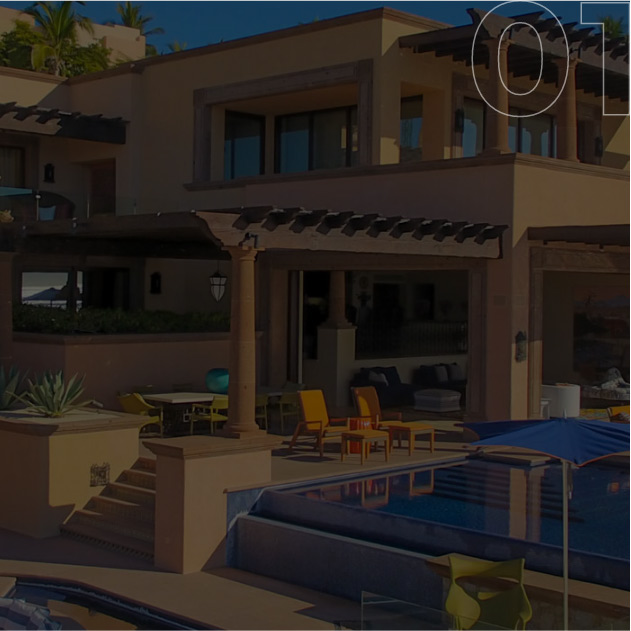 cabo real estate